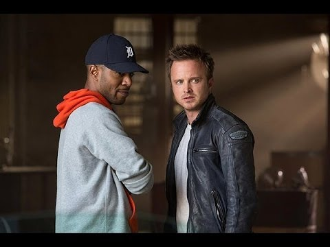 Need For Speed (Starring Aaron Paul) Movie Review