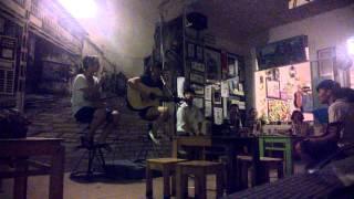 Say you do - U,A Couple at Trọc coffee