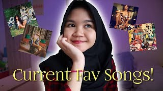10+ FAVORITE SONGS! (bahasa)   |Merrielda Schulz