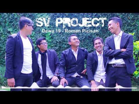 Dewa 19 - Roman Picisan cover Sv Project
