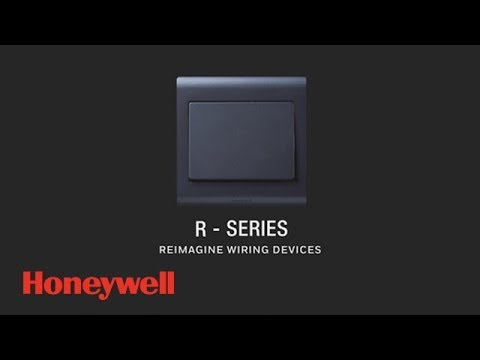 "Honeywell R Series ""Reimagine"""