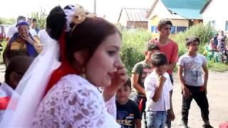 2ч свадьба в таборе 13 08 2017