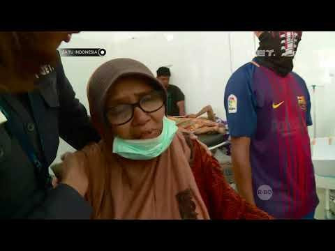 Satu Indonesia - Kisah Pilu Dibalik Tsunami yang Menerjang Palu-Donggala