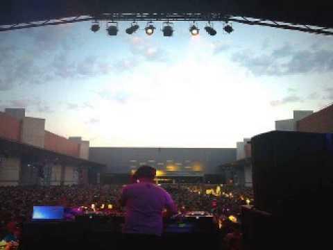 Laurent Garnier @ Sonar 2013 Closing Dj Set Complete