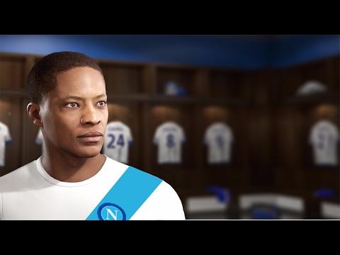 the journey ITALIA!!! [FIFA 17]