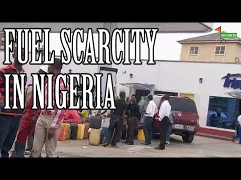 FUEL SCARCITY IN NIGERIA: NNPC, DPR UNCOVER ILLEGAL FUEL RESEVIOURS IN ABUJA - LATEST NEWS IN NAIJA