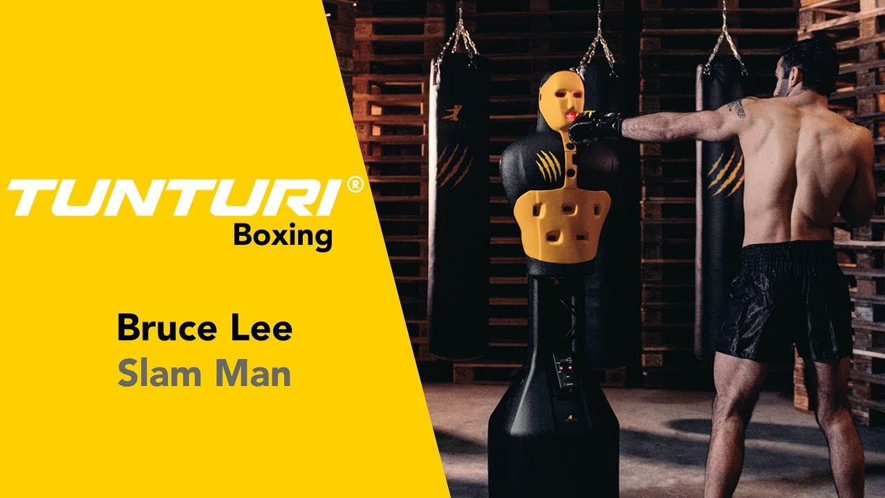 Bruce Lee Tunturi-Fitness