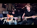 "watch he video of Fender Live | Emery Performs ""I Never Got to See the West Coast"" 