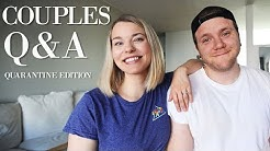 ARE WE HAVING ANOTHER BABY?   COUPLES Q & A