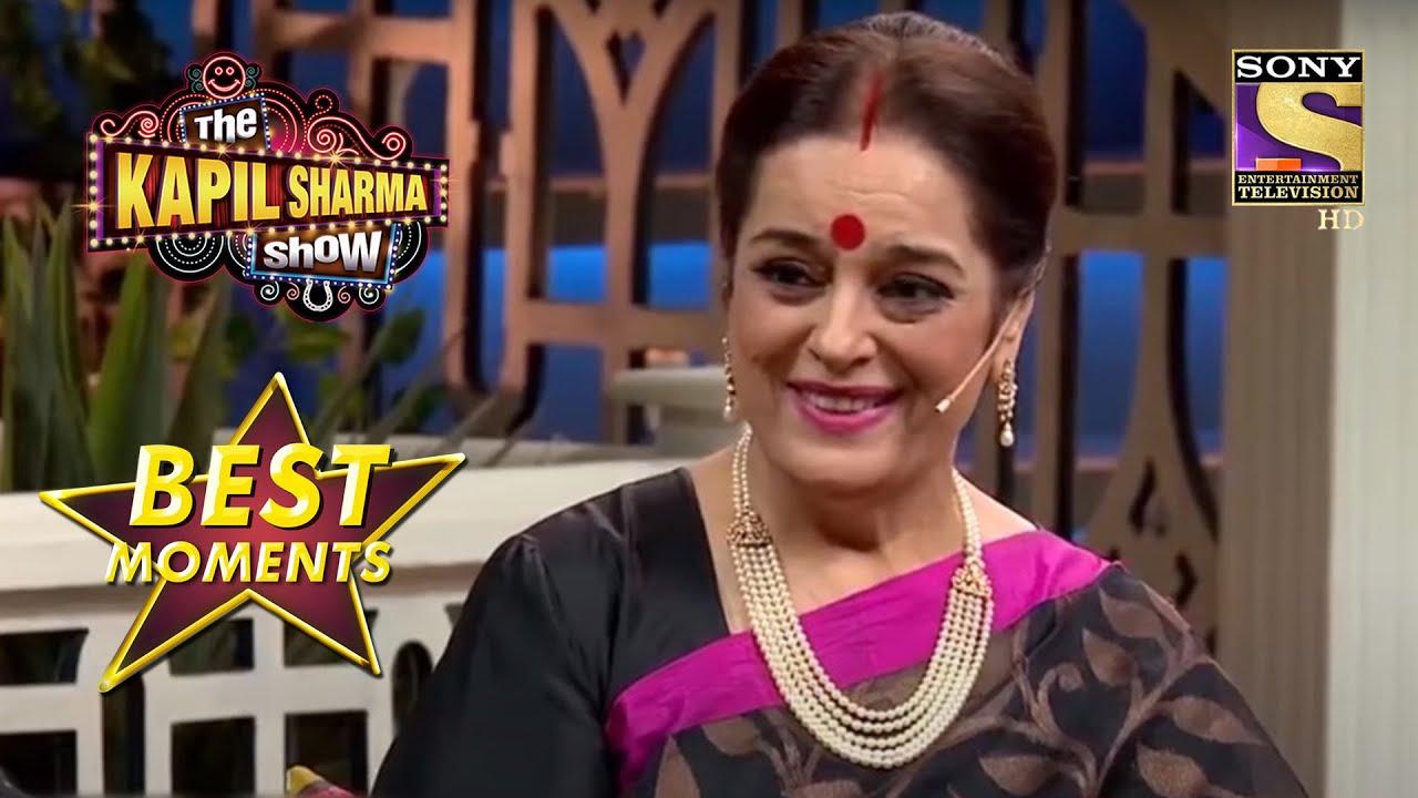 Download क्या पूनमजी को कभी हुई जलन? | The Kapil Sharma Show Season 2 | Best Moments