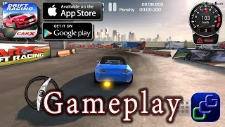 CarX Drift Racing iOS Gameplay