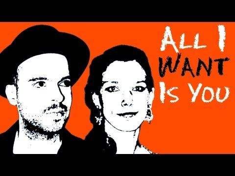 All I want is you - Zed Marty & Liz [Barry Louis Polisar cover]