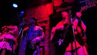 Musical Blades - Modern Day Pirate