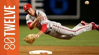 Chase Utley To The Dodgers:  Higher Payroll = Championship? | 80Twelve