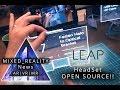 AR|VR|XR News: MAGIC LEAP DEMO, LEAP MOTION, NIANTIC EP. 1