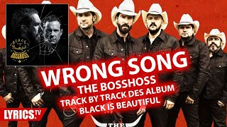 """Wrong song 