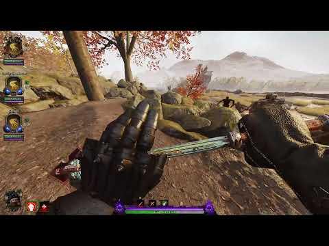 Vermintide 2 - True Solo Legend - Against The Grain - Mercenary (1h Mace/blunder)