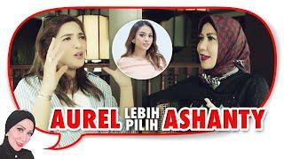 Download lagu AUREL & AZRIEL PILIH ASHANTY??? Rahasia Ashanty menaklukan hati Aurel & Azriel !!!