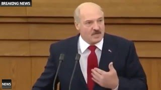 А.Лукашенко. Об однополых браках.  A. Lukashenko. On same-sex marriages.