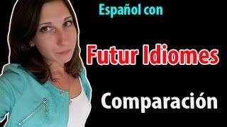 Испанский язык. Урок 62. Comparación.