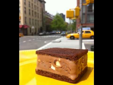 Three Tarts Ice Cream Sandwich Contest