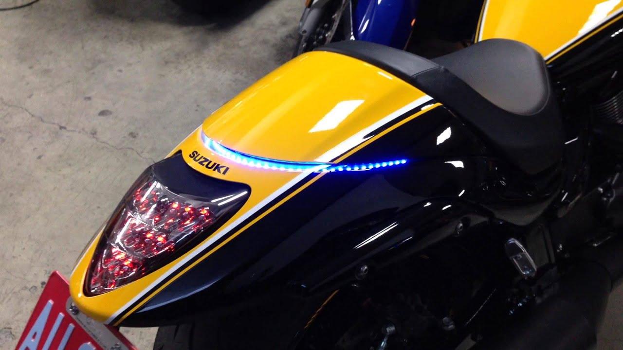 Revo G5 Integrated Knight Rider Led M109r M1800r Vzr1800