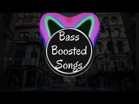 Aaja  Ni Aaja [Bass Boosted] Bohemia | Letest Songs 2018 | Bass Boosted Gaana