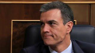 Negativa parlamentaria a Pedro Sánchez empuja un Gobierno de coalición en España