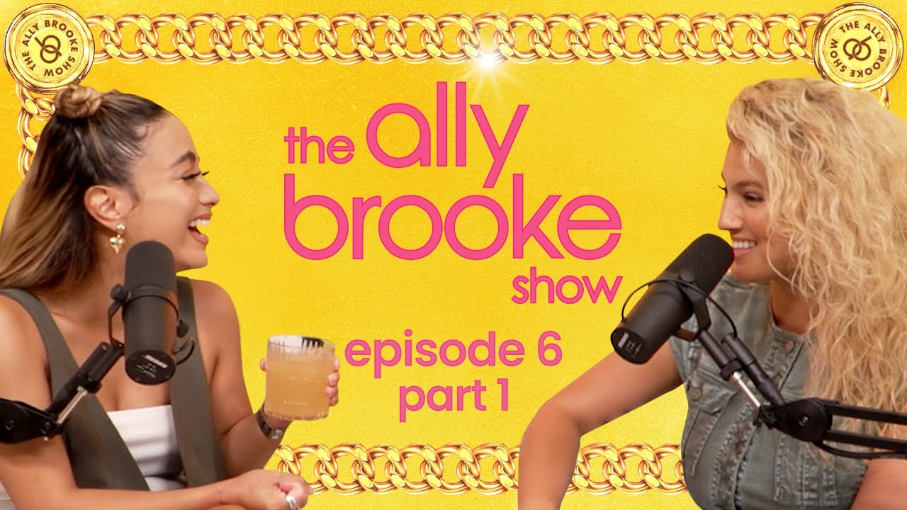 My Dear Friend Tori Kelly   Part 1   S1 E6   The Ally Brooke Show