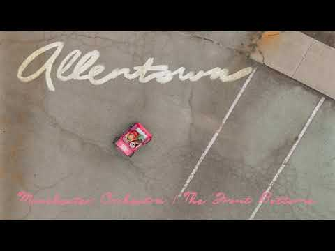The Front Bottoms / Manchester Orchestra: Allentown (Official Audio)