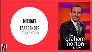 Michael Fassbender on Graham Norton thumbnail
