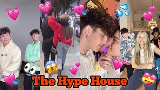 The Hype House Best Moments!!!💓💕