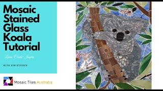 Mosaic Koala Tutorial