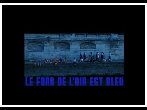 Le fond de l'air est bleu  - LE FILM  (English Subtitle)