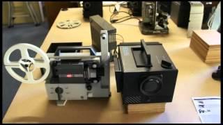Telecine Transfer (Part 1 of 6)