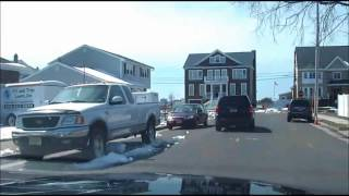 WARNING GRAPHIC: Dashcam video of police involved fatal shooting, Atlantic City 3/27/2014