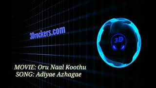 Tamil 3D Mp3 Songs (🎧 Use Stereo Headphone Must) High bass boosted 3D virtual Surround Mp3 Songs