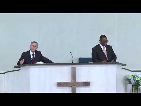 Sincere repentance moves the heart of God Part 1 - 23/02/2020