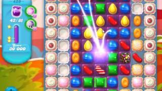 Candy Crush Soda Saga Level 429