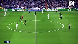 Christiano Ronaldo skills - Amplifier
