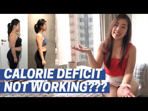 MORE reasons why you're NOT losing weight on a calorie deficit (Your questions answered)