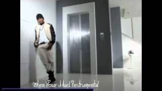 "neyo ""When Your Mad Instrumental"" (new song 2011) + Download"