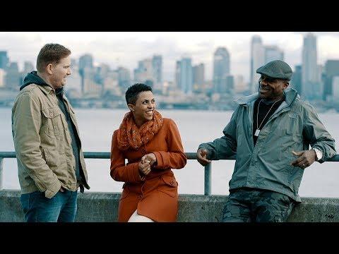 ፍቅር ፍቅር ፍቅር/ LOVE LOVE LOVE - Zeritu Kebede, Xola Malik & Scott Krippayne (OfficialMusic Video) thumbnail