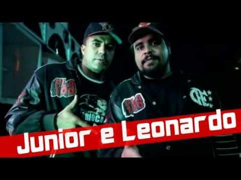 Mc´s Junior e Leonardo Se Ela Voltar Pra Mim