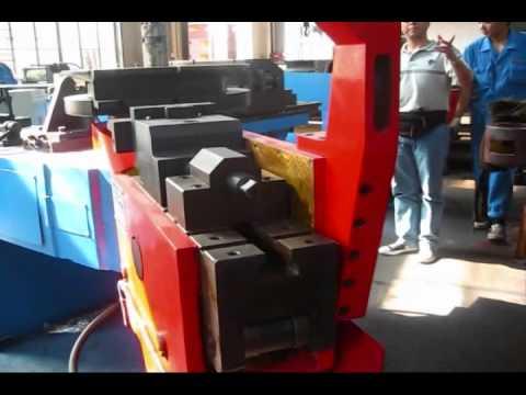 SHANGHAI HEAVY MACHINERY - MECHANICAL SHEARING MACHINES
