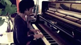 Takagi Masakatsu - Yubi Piano #1 (C+G)
