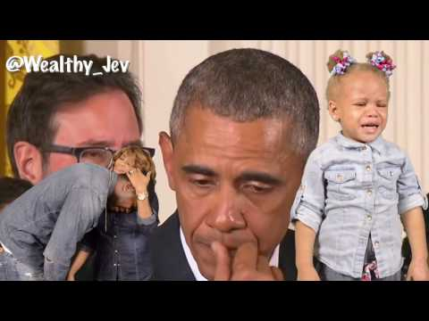 Don't leave OBAMA song  (Presidential Parody)