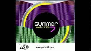 Summer Eletrohits 7 - Armin Van Buuren Vs. Sophie Ellis-Bextor - Not Giving Up On Love (2010)