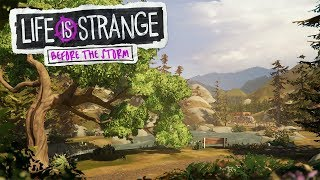Life Is Strange Before The Storm OST Main Menu 1 Hour Version