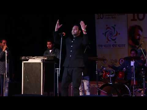 DE DEEDAR | Live VIDEO | LAKHWINDER WADALI | Kalagram | High Energy